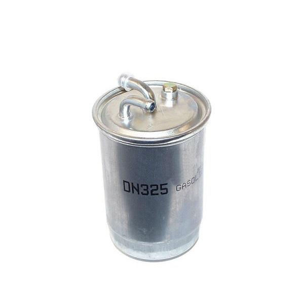 Filtre à gas oil sans réchauffeur T 25 D et TD 87-88