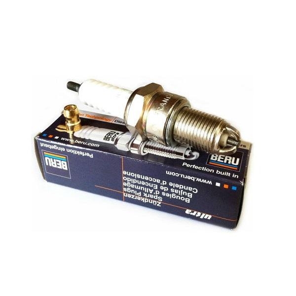 Bougie triple electrodes T25 1900 et 2100
