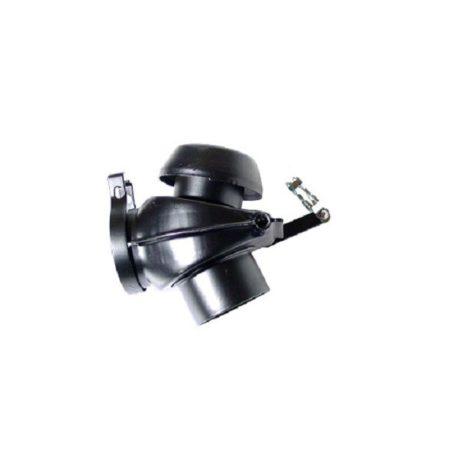 boite de controle de chauffage gauche T25 2L CU