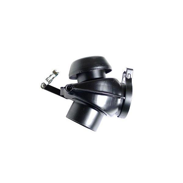 boite de controle de chauffage droite T25 2L CU