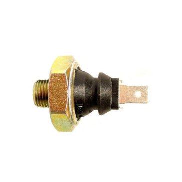 contacteur de pression d'huile noir T25 2L CU CV