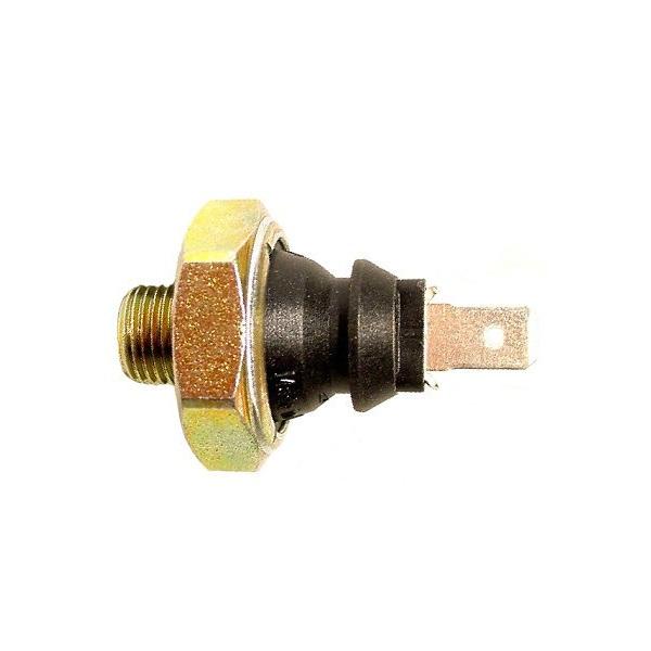 Contacteur de pression d'huile noir pour T25/T3 D et TD
