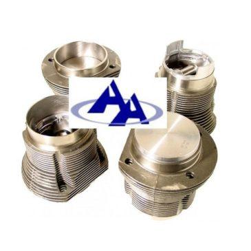 Kit cylindres pistons 94 mm pistons creux T25/T3 2L CU CV