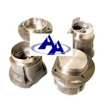 Kit cylindres et pistons 94 mm pistons plats T25/T3 2L CU CV