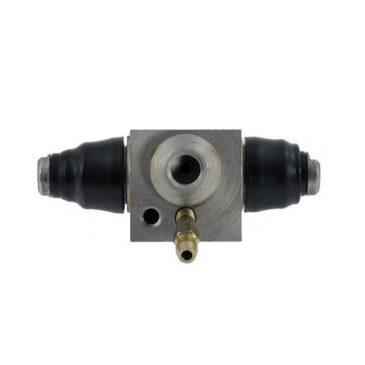 Cylindre de roue Golf 1 14,29 mm en alu