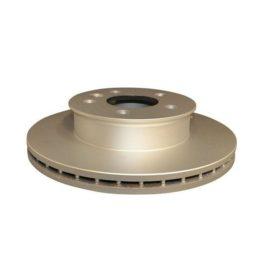 Disque de frein avant ventilé transporter T4 280 X 24 mm