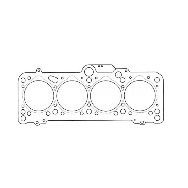 Joint de culasse transporter T4 1,9 D et TD 3 crans 1,61 mm