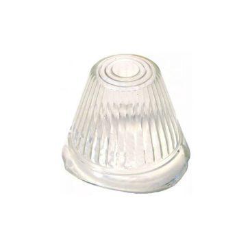 glace G ou DT transparente clignotant obus combi split 61 - 62