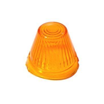 glace de remplacement g ou dt orange clignotant obus combi split 61 - 62