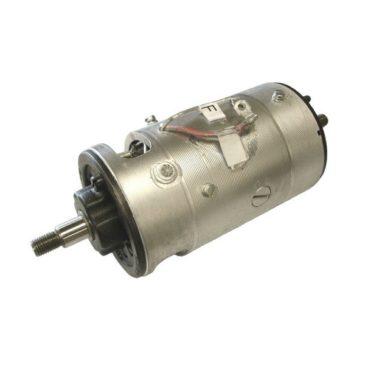dynamo reconditionnée 6 Volts (diamètre 90mm) combi split