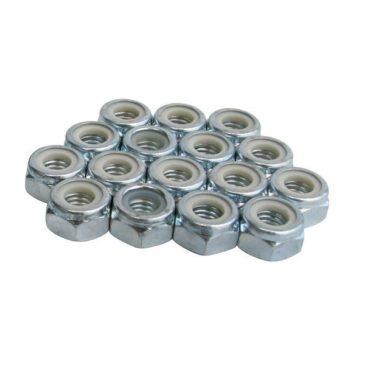 Set de 16 écrous de culasses diamètre 10 mm