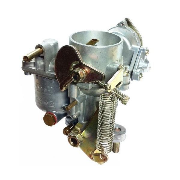 Carburateur coccinelle 30 pict-1 à starter électrique et étouffoir 6 volts
