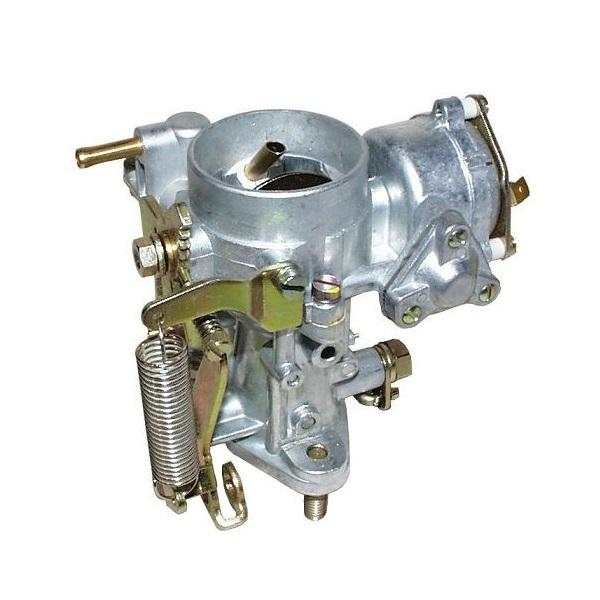Carburateur coccinelle 30 pict-1 à starter électrique et étouffoir 12 volts