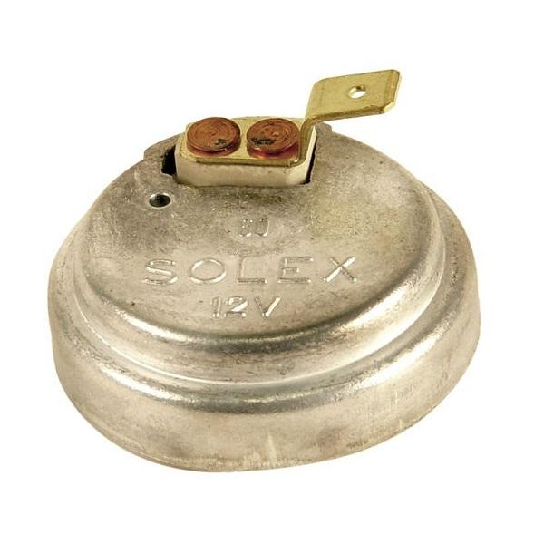 Elément de starter 12v pour carburateur coccinelle SOLEX