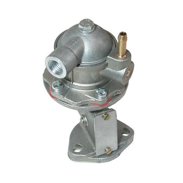 Pompe à essence coccinelle du 8/60 au 7/65 pour axe 108mm