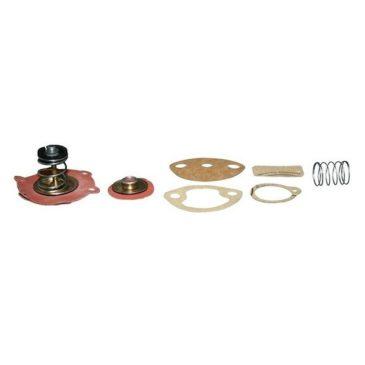 Kit réparation pompe à essence origine coccinelle 8/65 - 7/75 pour modèle à 6 vis