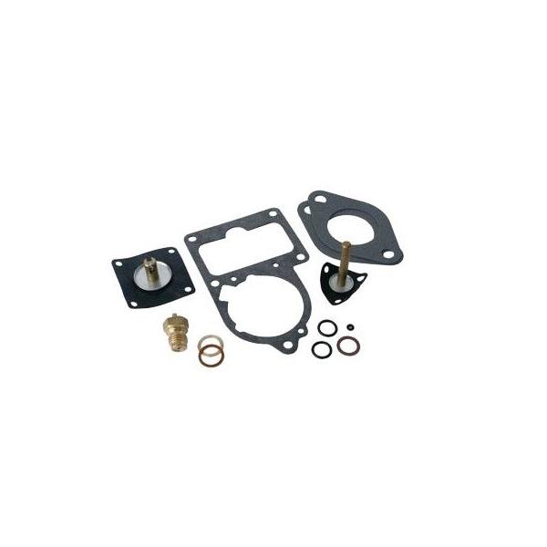 Kit de réparation pour carburateur coccinelle SOLEX 34 pict - 4