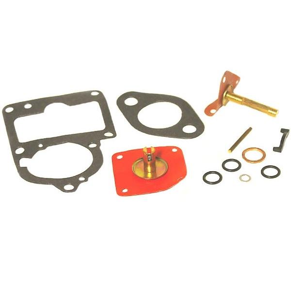 Kit de réparation pour carburateur coccinelle SOLEX 31 pict - 4