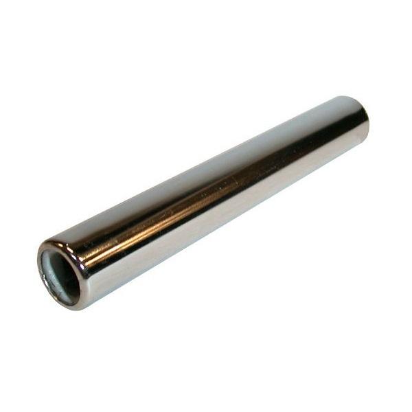 Tube silencieux coccinelle chromé 250mm