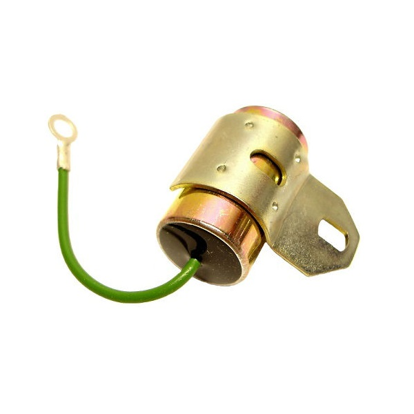 Condensateur d'allumage coccinelle moteurs 25-30ch 1950 - 1960