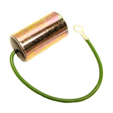 Condensateur coccinelle pour allumeur à tête large 61-64 diamètre 90mm