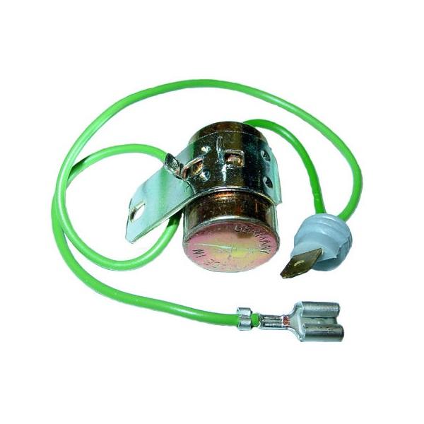 Condensateur d'allumage coccinelle 8/64-7/70