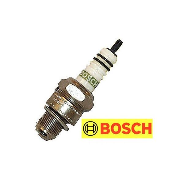 Bougie coccinelle BOSCH WR7CC PLUS (culot long)