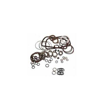 Pochette de joints moteur coccinelle 25cv ( pied moulé )