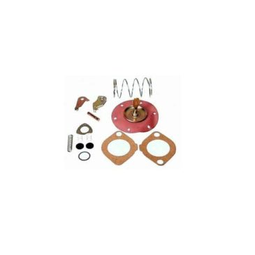 Kit réparation pompe à essence coccinelle -7/60 ( moteur pied moulé )