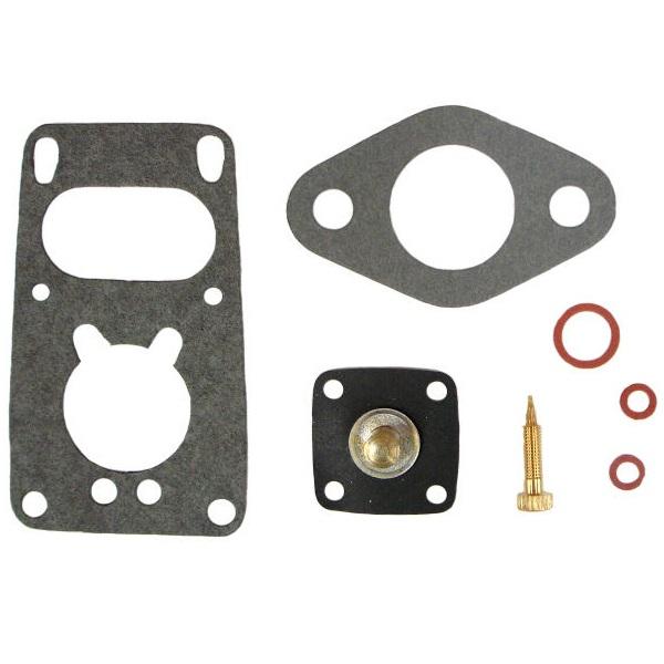Kit de réparation pour un carburateur 28pci coccinelle