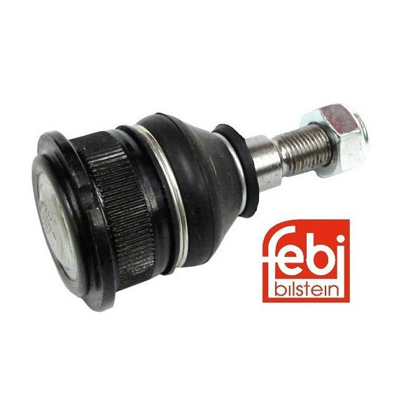 Rotule de suspension inférieure coccinelle 1200-1300 8/65-