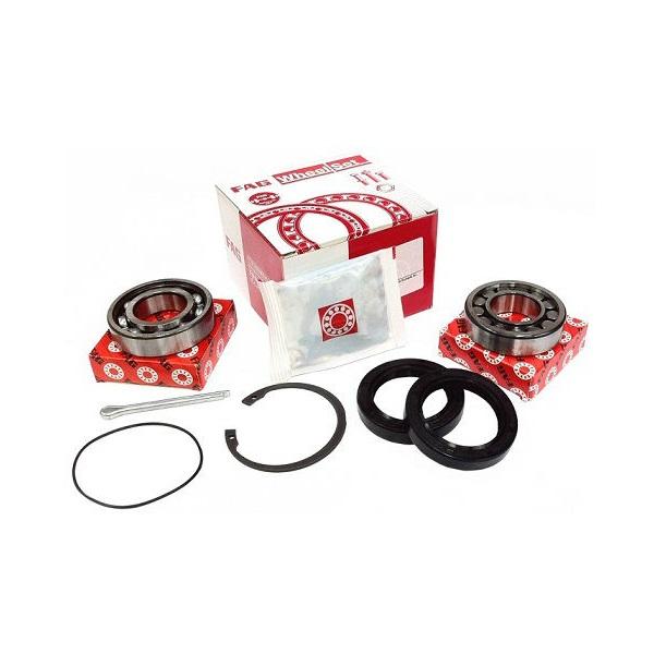 Kit roulement de roue arrière FAG coccinelle avec boîte à cardans
