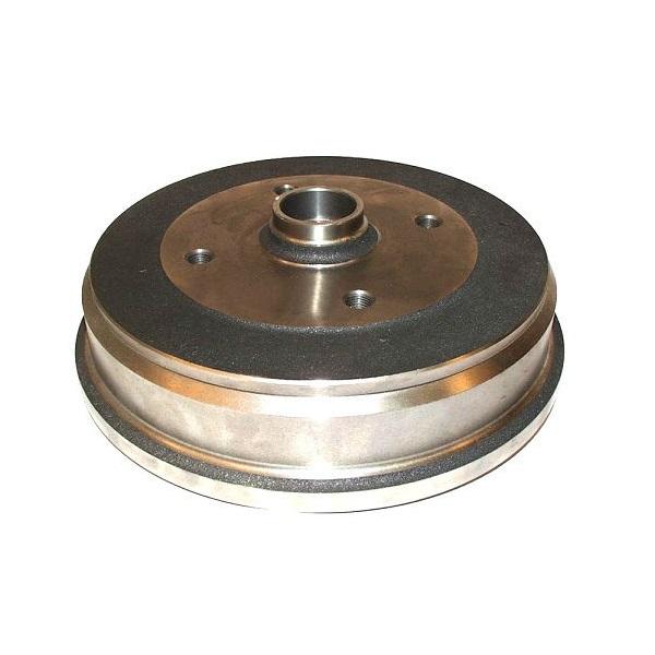 Tambour de frein avant 4 trous (4x130, sans bague de centrage) 1302-1303