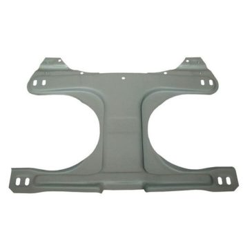 Tôle de dessous de nez de chassis coccinelle 1302 - 1303
