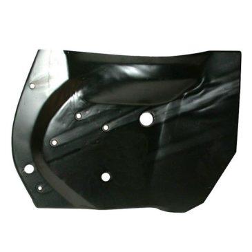 Support de ferrure de pare-chocs avant gauche coccinelle 1302-1303