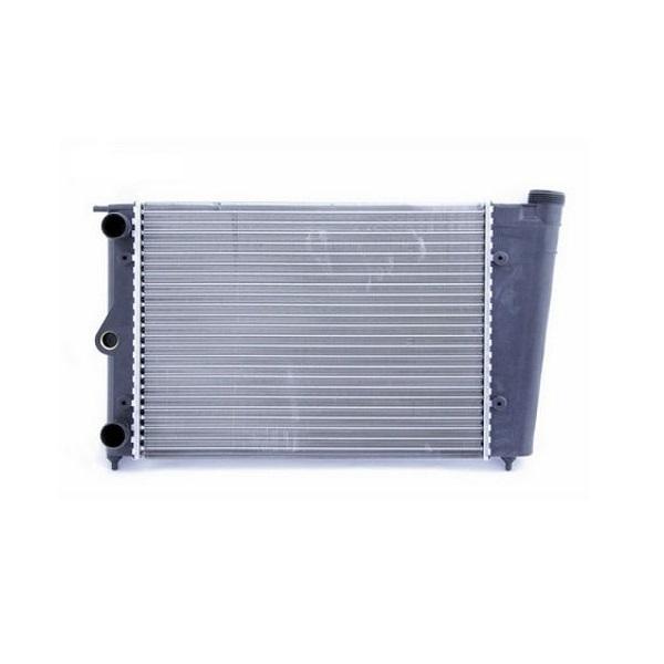 Radiateur d'eau largeur 430mm pour Golf 1 1100 et 1300 de 81 à 83