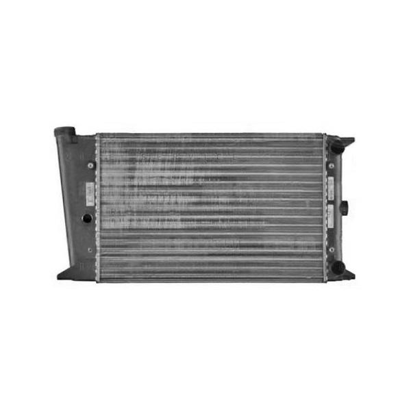 Radiateur d'eau largeur 480mm pour Golf 1 1600 jusque 7/80