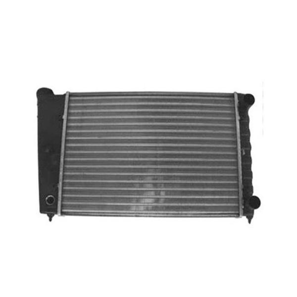 Radiateur d'eau largeur 430mm pour Golf 1 1500-1600cc 79-83