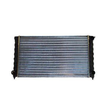 Radiateur d'eau 525x322mm pour Golf 1 1600-1800cc / 1600D