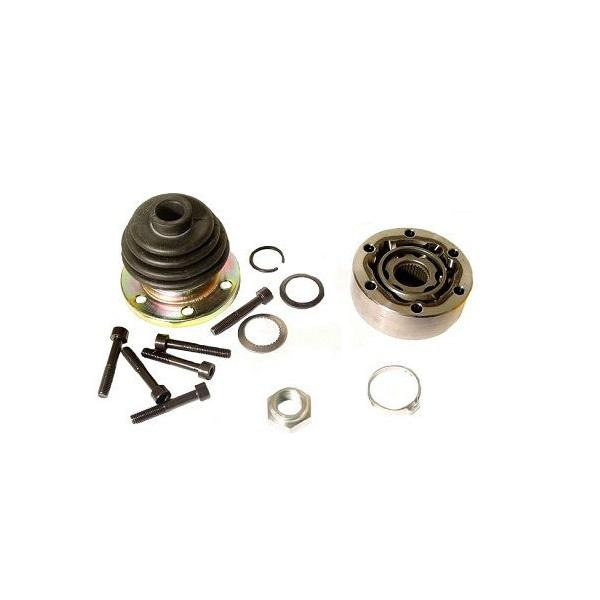 kit noix de cardan complet coté boite 90 mm Golf 1 1500-1800 et diesel