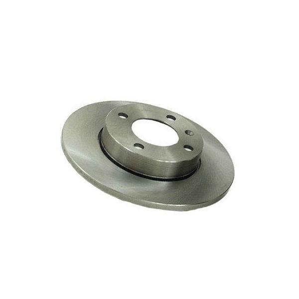 Paire de disques de frein avant 239 x 10 mm Golf 1