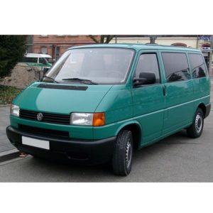 Le Combi T4 : 1990 – 2003