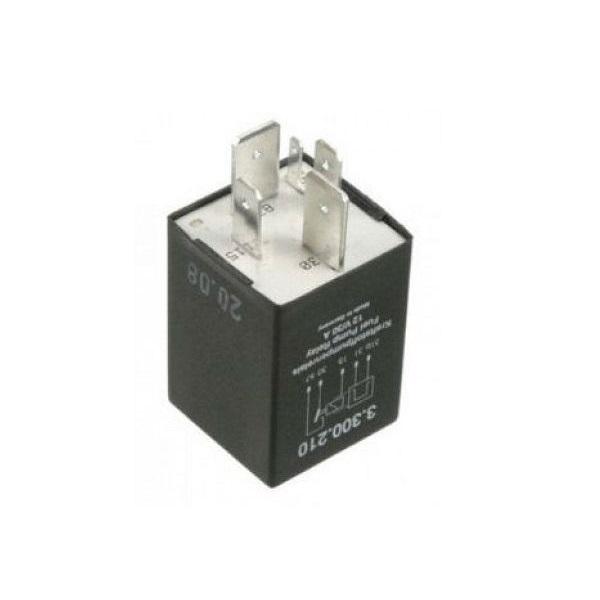 Relais de pompe à essence électrique 40 amp pour Golf 1 1800 8/82 – 7/83