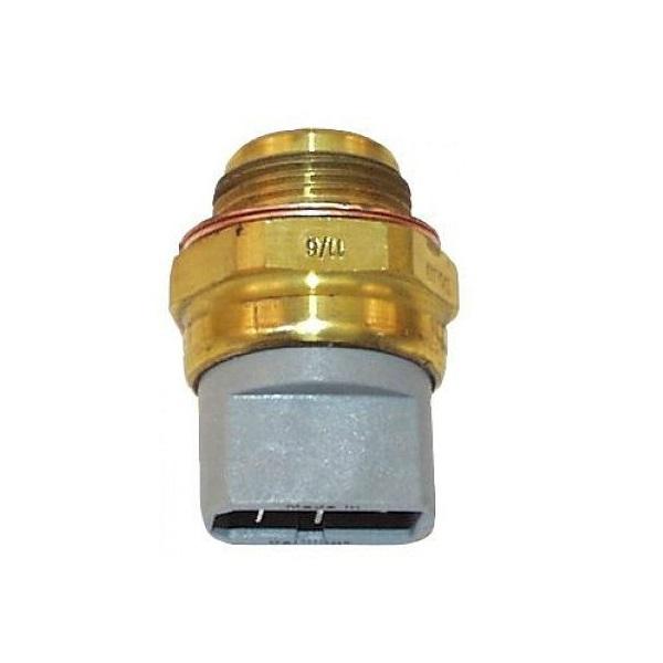 Thermocontacteur de ventilateur 2 fiches 95°C / 84°C pour Golf 1