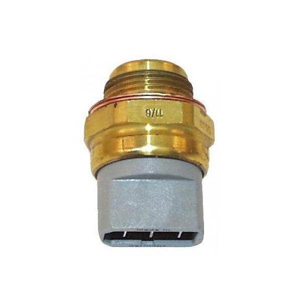 Thermocontacteur de ventilateur 3 fiches 95°C / 84°C + 102°C / 91°C pour Golf 1