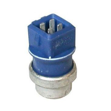 Sonde de température 20mm 4 fiches Bleu/Blanc transporter T4