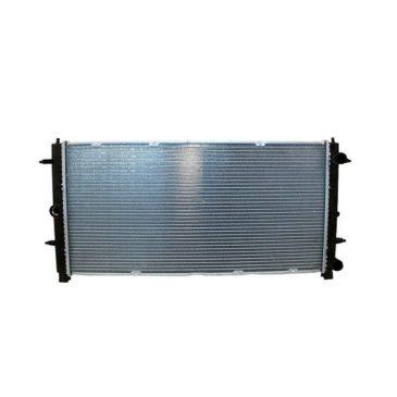 Radiateur d'eau transporter T4 9/1990-12/1995 720x380x34 mm