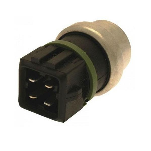 Sonde de température d'eau transporter T4 20mm 4 fiches Noir/verte