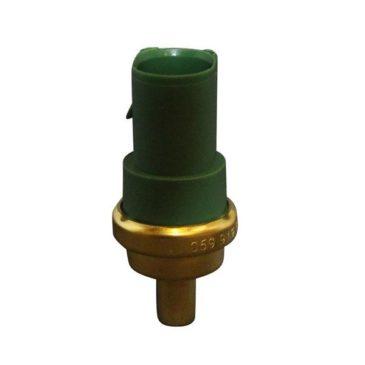 Sonde de température d'eau transporter T4 4 fiches Verte 20mm