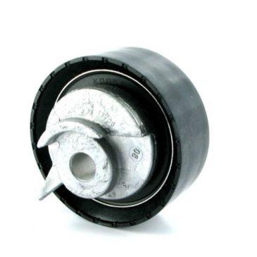 Galet tendeur inférieur de courroie de pompe à injection transporter T4 2,5 TDI